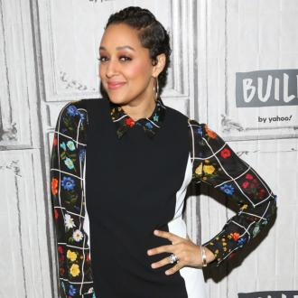 Tia Mowry's big hair change marks a 'start over'
