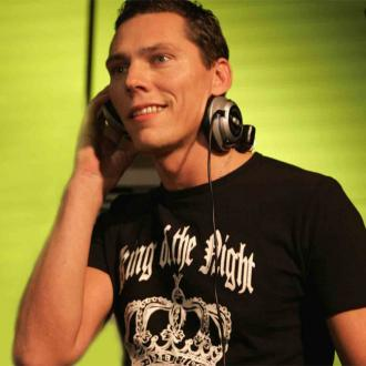 Tiesto Releasing Charity Album