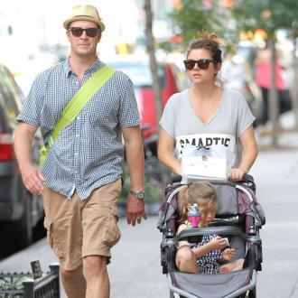 Tiffani Thiessen Is Expecting A Boy