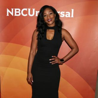 Tiffany Haddish Ends #Whobitbeyonce Mystery