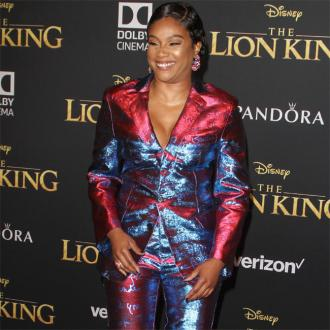 Tiffany Haddish confirms Netflix special details