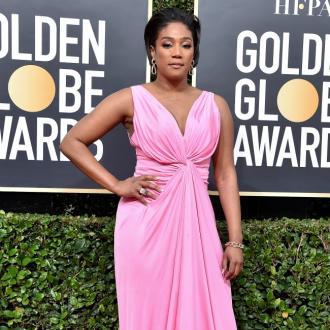 Tiffany Haddish: I'd host the Golden Globes for a hefty fee