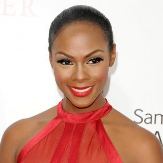 Tika Sumpter engaged to daughter's father
