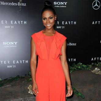 Tika Sumpter to star in Sonic the Hedgehog