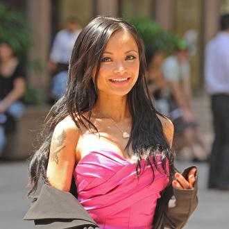 Tila Tequila Splits From Father Of Baby