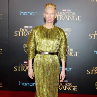 Kevin Feige: Casting Tilda Swinton in Doctor Strange was a mistake