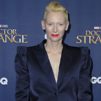 Tilda Swinton and Wes Nelson to shoot new movie in Spain
