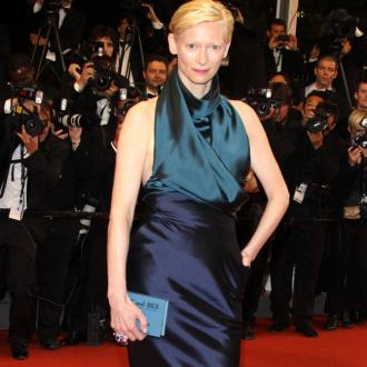 Tilda Swinton set for Doctor Strange role