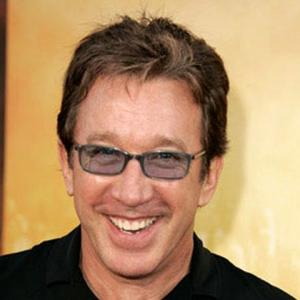 Tim Allen Back On Screens In 'Last Man Standing'