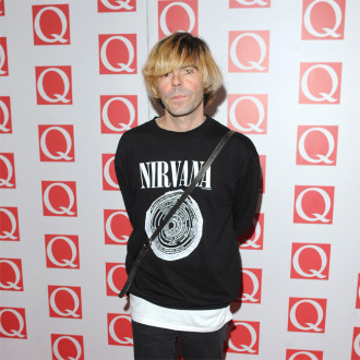 Tim Burgess working on solo LP