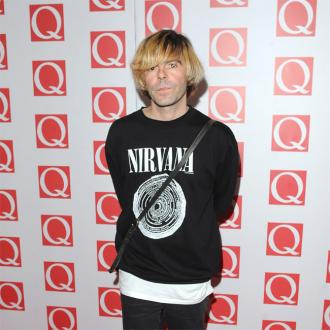 Tim Burgess quit drugs for singing