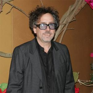 Tim Burton's Addams Moves Forward