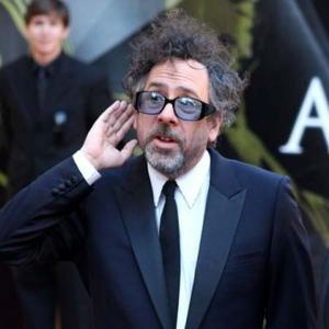 Tim Burton Thinks 3-D Movies Should Be A Choice
