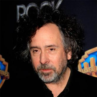 Tim Burton In Frankenweenie Colour Snub