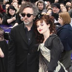 Tim Burton: Dark Shadows Is Cheaper Than Drugs And Alcohol