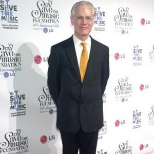 Tim Gunn To Release Second Fashion Book