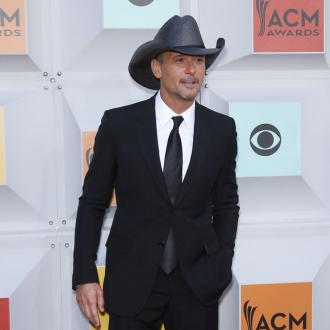 Tim McGraw's fitness inspiration