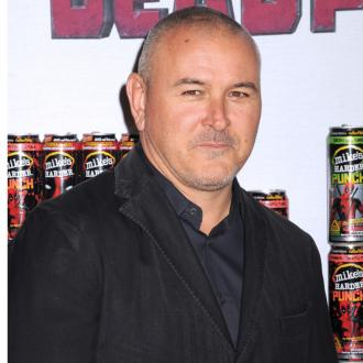 Tim Miller To Direct Neuromancer