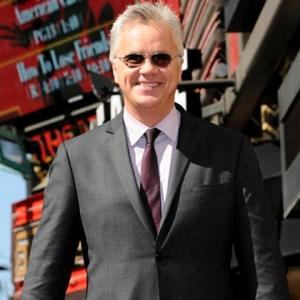 Tim Robbins' Mother Dies