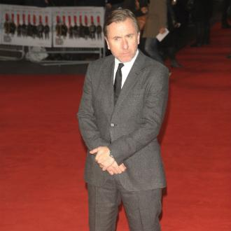 Tim Roth was abused by his grandfather