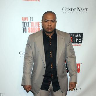 Timbaland Promotes Quality Music