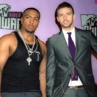 Timbaland believed in SexyBack