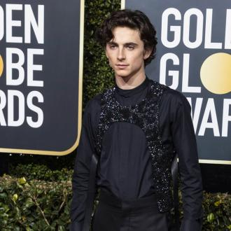 Timothée Chalamet and Lily-Rose Depp split