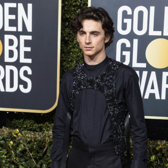 Timothee Chalamet: Dune is a spectacle like LOTR in places