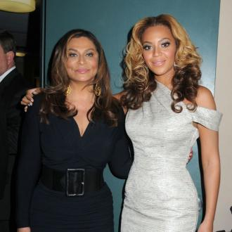 Beyonce's mother gets married