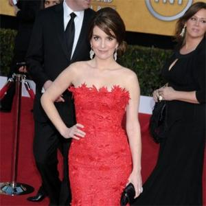 Tina Fey Opens Up About Breastfeeding