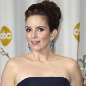 Tina Fey's Make-up Rules For Daughters