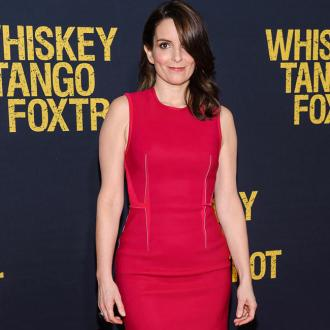 Tina Fey's daughter thinks she's Mean Girls' Regina George
