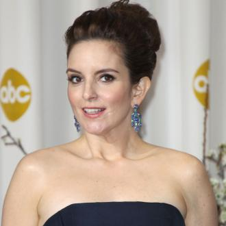 Tina Fey Excited To Spend More Time With Family