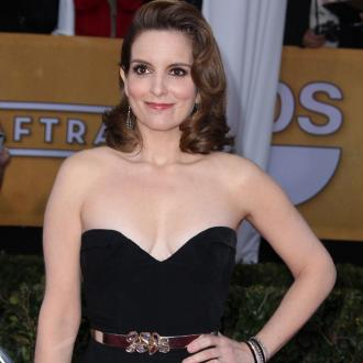 Tina Fey Warns Her Children Against Acting Careers
