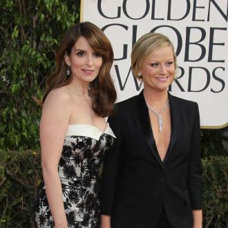 Tina Fey And Amy Poehler Hosting Golden Globes
