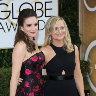 Tina Fey And Amy Poehler Haven't Written Globes Script