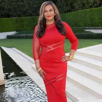 Tina Knowles  plays down controversial Instagram post