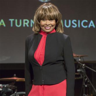 Tina Turner Prepared For Stage Show 'Pain'