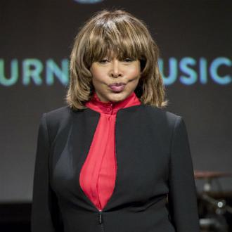 Tina Turner made suicide attempt