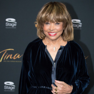 Tina Turner sells solo music rights to BMG in landmark deal