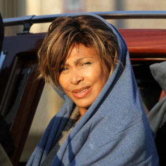 Tina Turner Applies For Swiss Citizenship