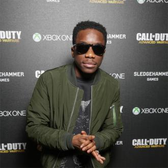 Tinchy Stryder not making resolutions
