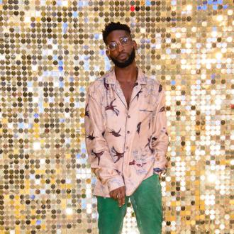 Tinie Tempah not 'overthinking' LP