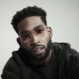 Tinie Tempah revealed as MTV Music Week ambassador