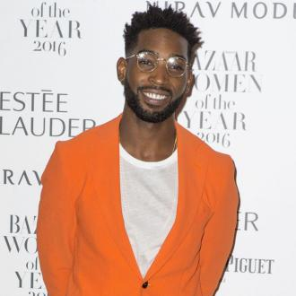 Tinie Tempah is married