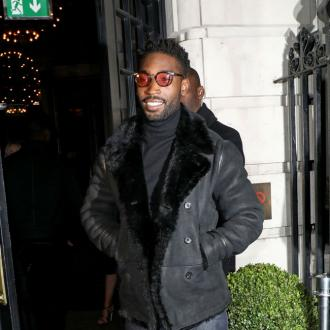 Tinie Tempah wanted low-key wedding