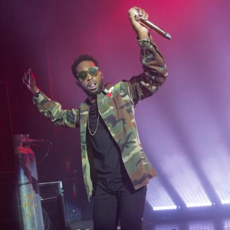 Tinie Tempah: Hip hop empowers black kids