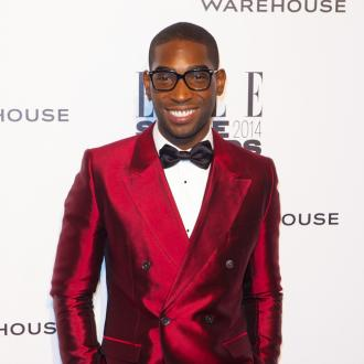 Tinie Tempah's Fashion-forward Tour Outfits