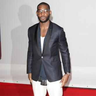 Tinie Tempah Drinks Mint Tea