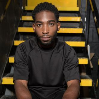 Tinie Tempah joins anti-bullying campaign